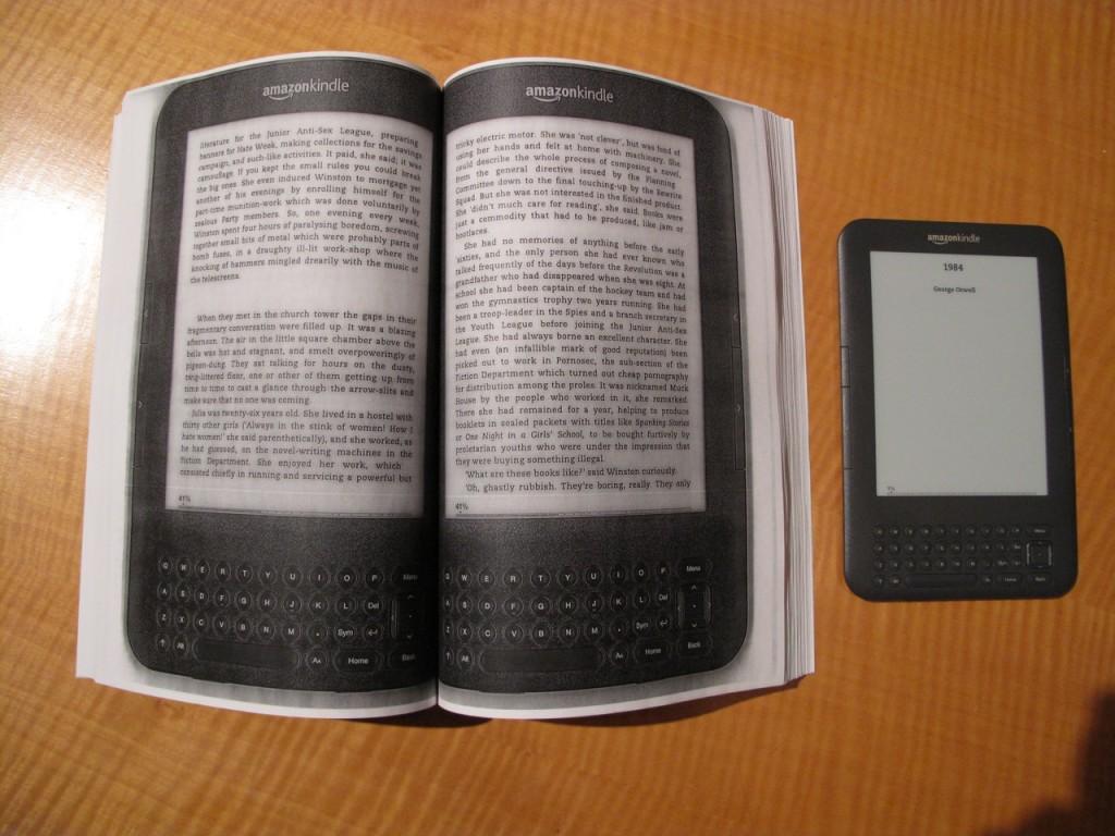 E-Book Backup