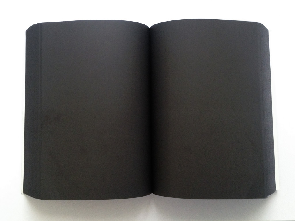The Black Book, Jean Keller, 2013.