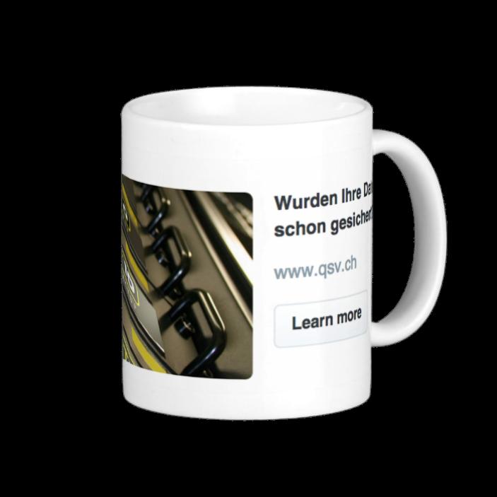 Storage Mug