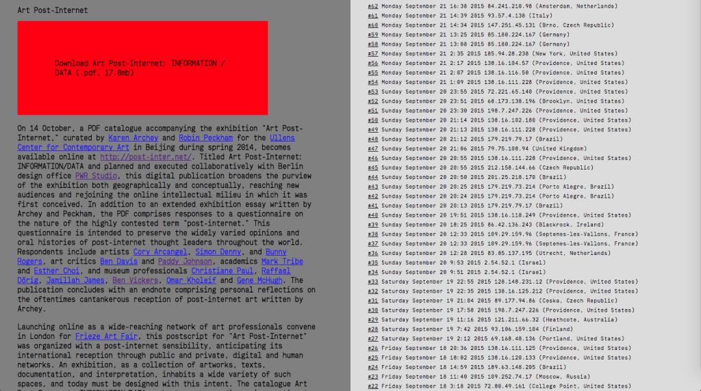 Screenshot from http://post-inter.net/