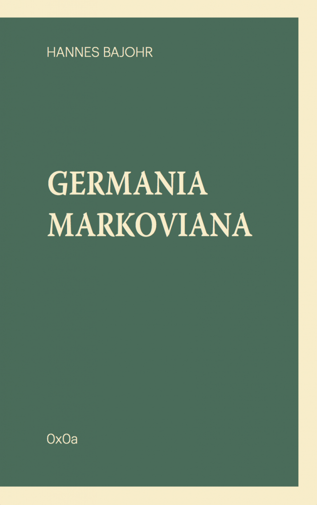 Germania Markoviana